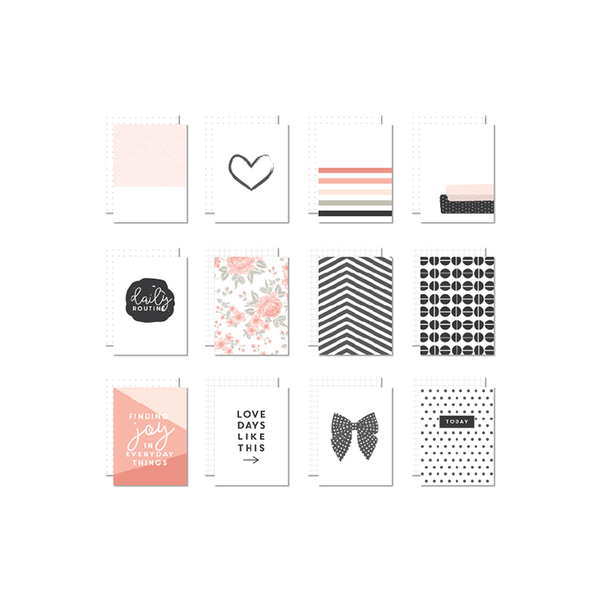Kate | Journaling Cards