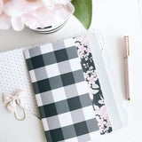 Traveler's Notebook Insert | Kate Floral