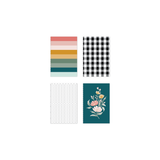 Gabby | Mini Notebook Set