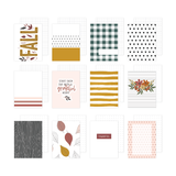 November Kit | Harper