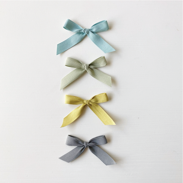 Essentials Cotton Ribbon no. 2