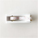Hope | Heart Washi Tape
