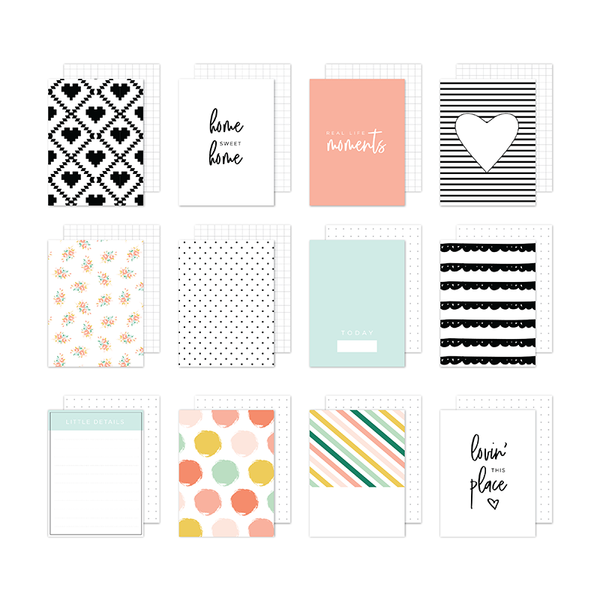 Jeana | Journaling Cards