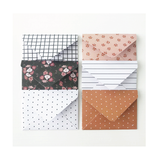 Madison | Mini Envelopes