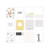 Mila | Journaling Cards