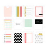 Shay | Journaling Cards