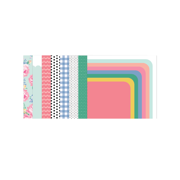 Lola | 6 x 6 Paper Pack