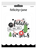 Hello, Christmas! | Silicone Charms