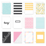 Zoey | Journaling Cards