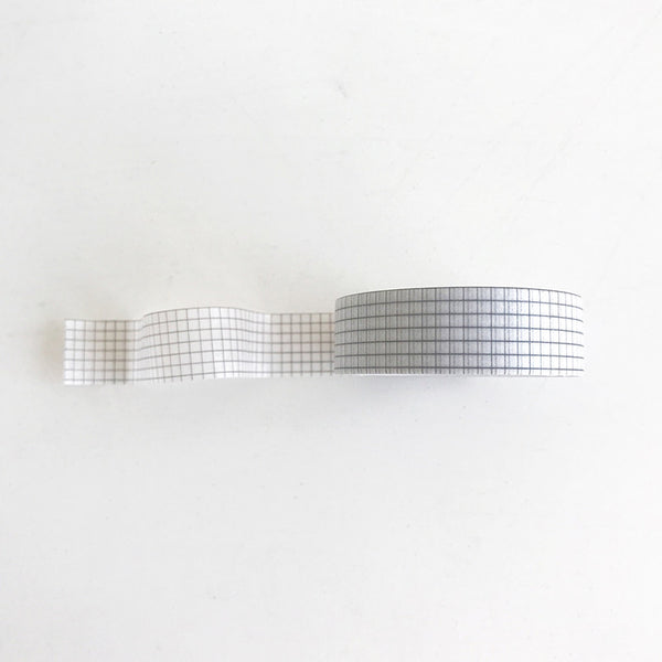 Essentials Washi Tape | Grid
