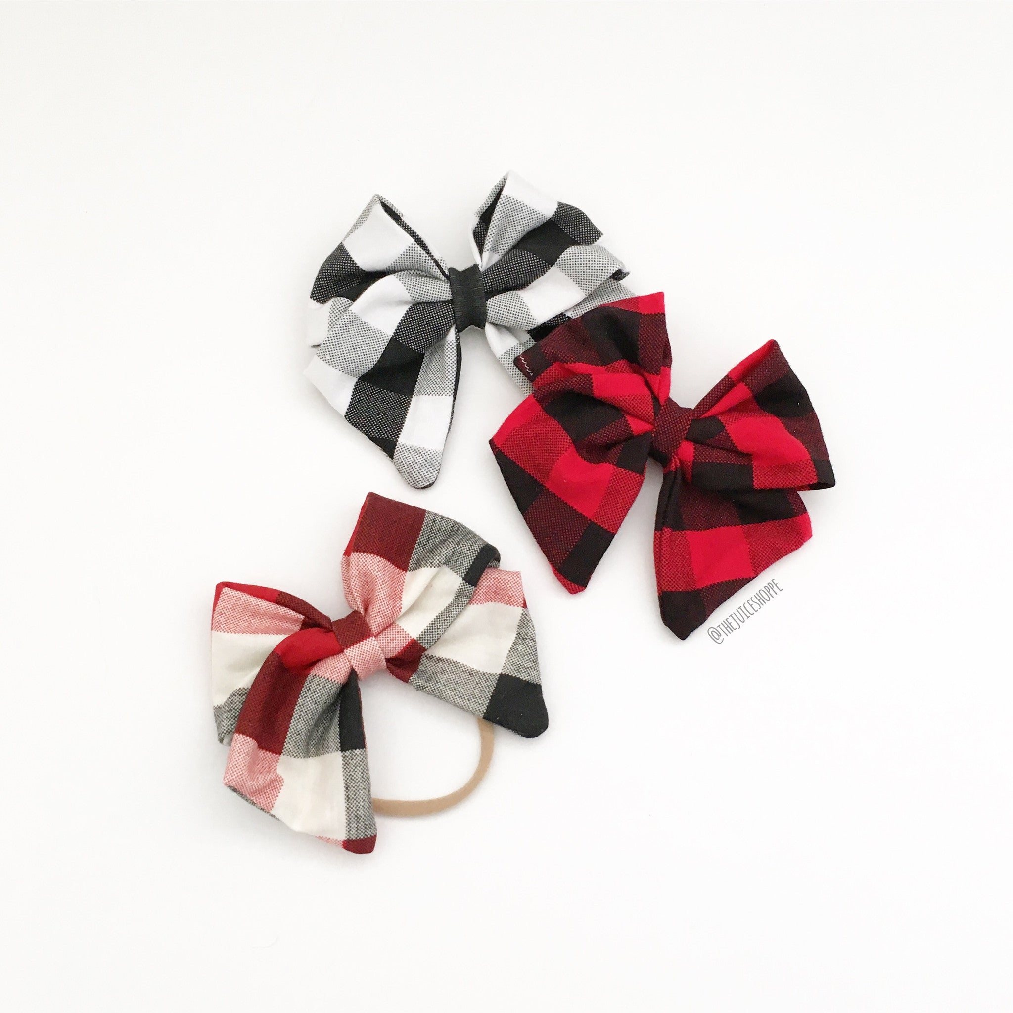 the blair - buffalo plaid