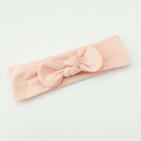 jersey knot headband - solids (more colors)