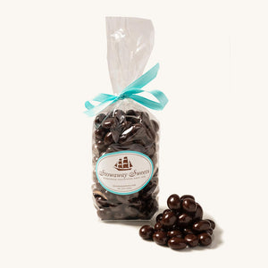 Dark Chocolate Espresso Beans