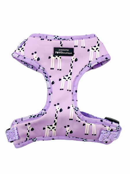 Adjustable Harness – Georgina The Giraffe