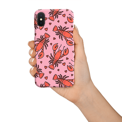 Phone Case - You're My Lobster