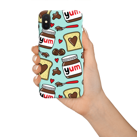Phone Case - Nutty Pup