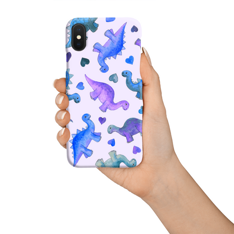 Phone Case - Tiny Diny