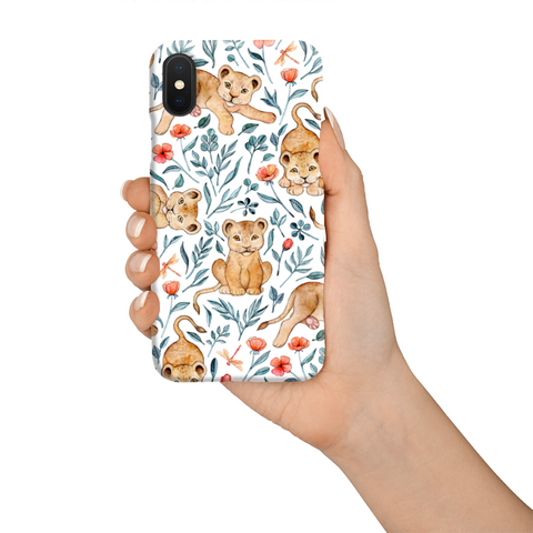 Phone Case - Pride Paws