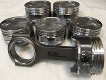 Load image into Gallery viewer, Modified Mazda KL Piston Set
