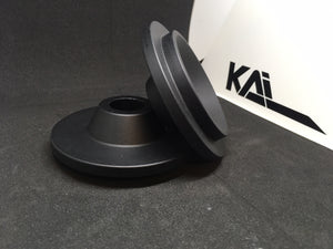 Coilover Spring hats