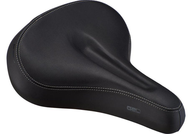 Specialized The Cup Gel Saddle 245mm