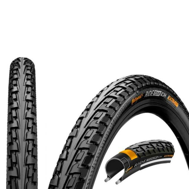 Continental Ride Tour Tyre 27x1-1/4