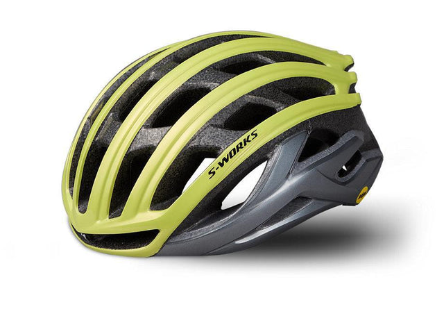 Specialized 20 S-Works Prevail II Helmet With ANGI