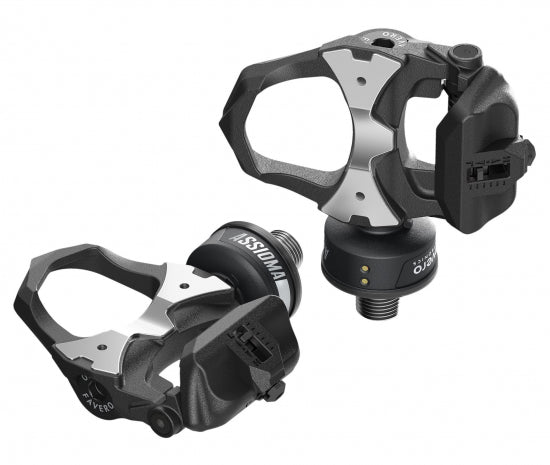 We Stock Favero Power Meter Pedals