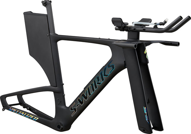 Specialized 21 S-Works Shiv Disc Module
