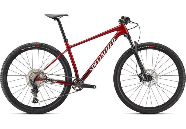 Specialized 21 Chisel Comp