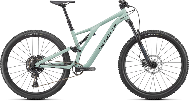 Specialized 22 Stumpjumper Alloy