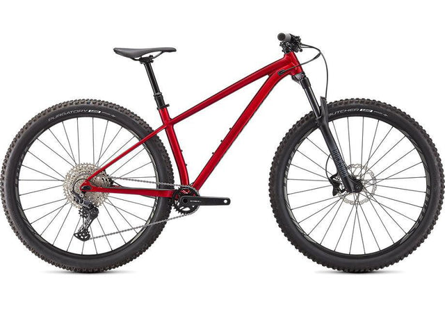 Specialized 21 Fuse Comp 29