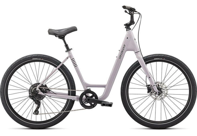 Specialized 21 Roll Elite - Low Entry