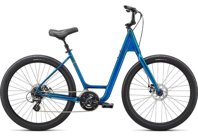 Specialized 21 Roll Sport - Low Entry