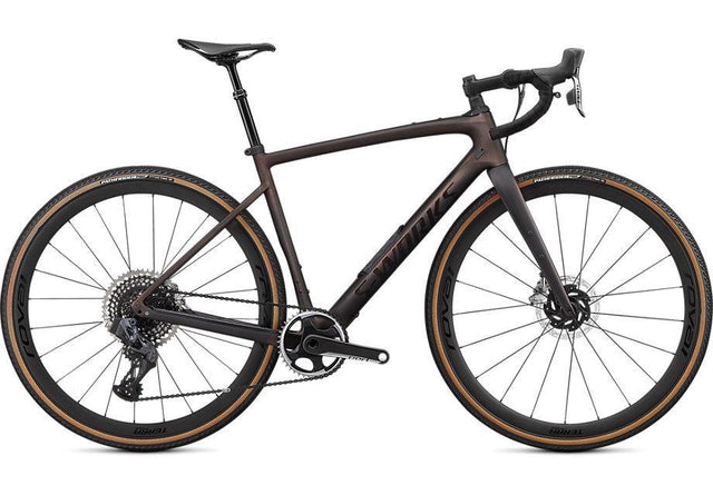 Specialized 21 Diverge S-Works
