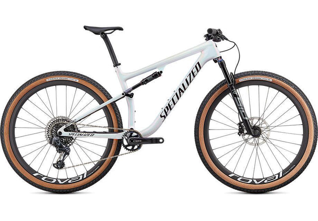 Specialized 21 Epic Pro