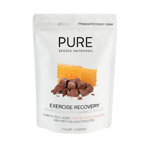 Pure - Exercise Recovery