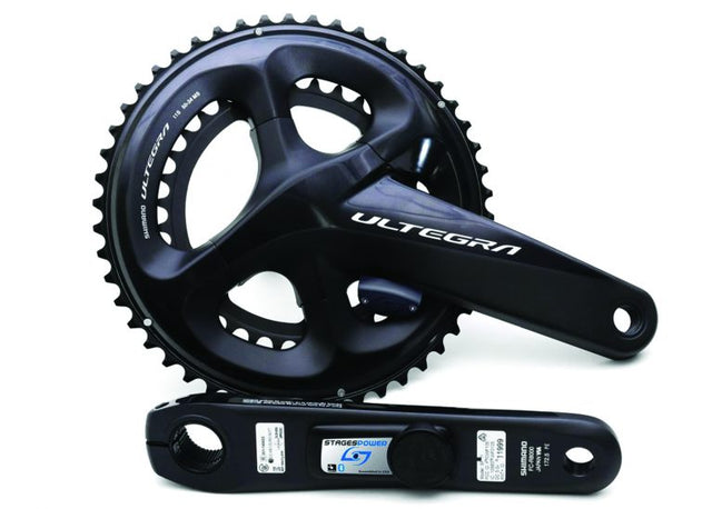 We Stock Stages Power Meters