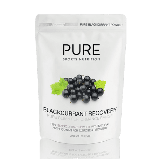 Pure - Recovery Pouch