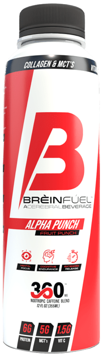 Alpha Punch