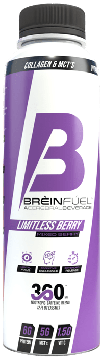 Limitless Berry