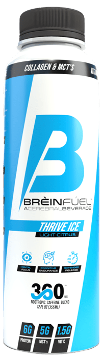 Thrive Ice