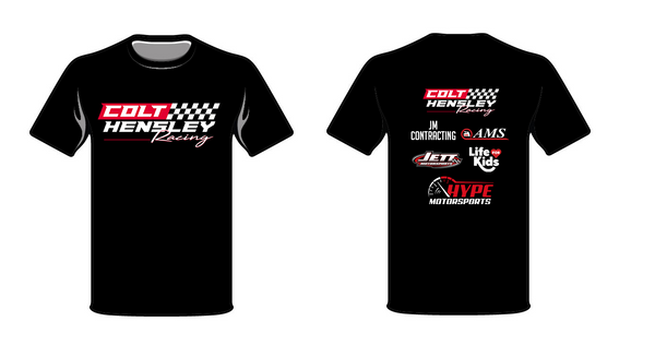 Colt Hensley Racing Short Sleeve Shirt