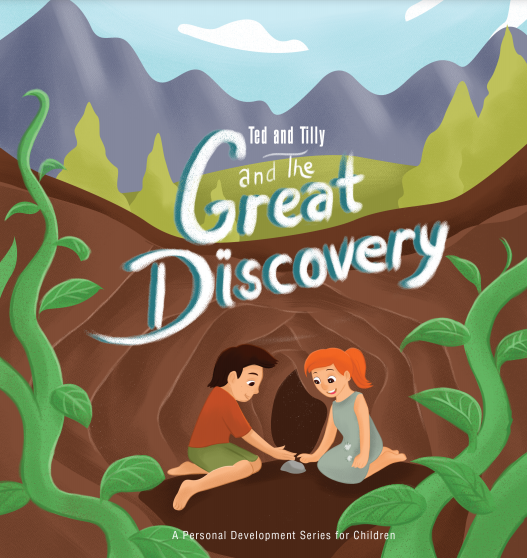 Ted and Tilly and The Great Discovery
