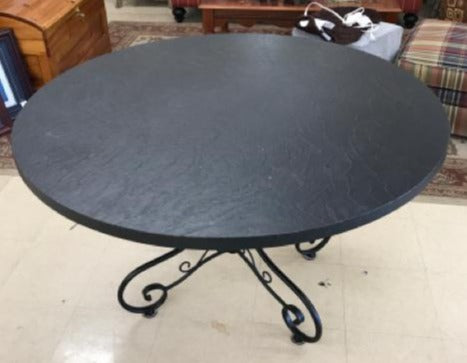 Blacksmith Shop Collection Table