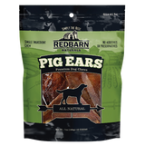 Red Barn Pig Ears Natural