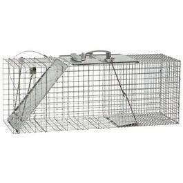 Cage Trap, Easy Set, Large