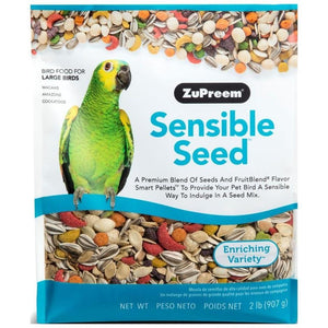 SENSIBLE SEED BIRD FOOD FOR LARGE BIRDS