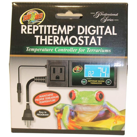 REPTITEMP DIGITAL THERMOSTAT