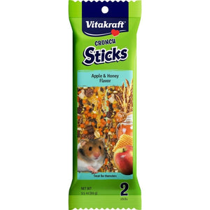 VK CRUNCH STICKS FOR HAMSTERS